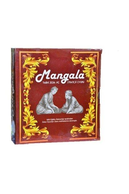 Mangala, Okul Mangala,...