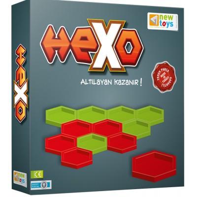 Hexo, Altıgen, Altı,...