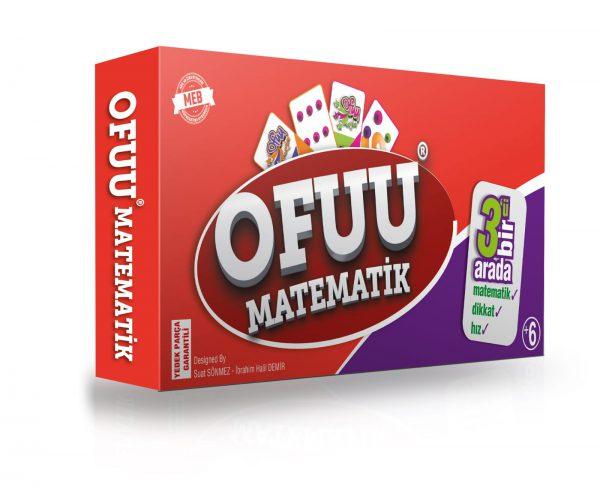 Ofuu Matematik, 3'ü...