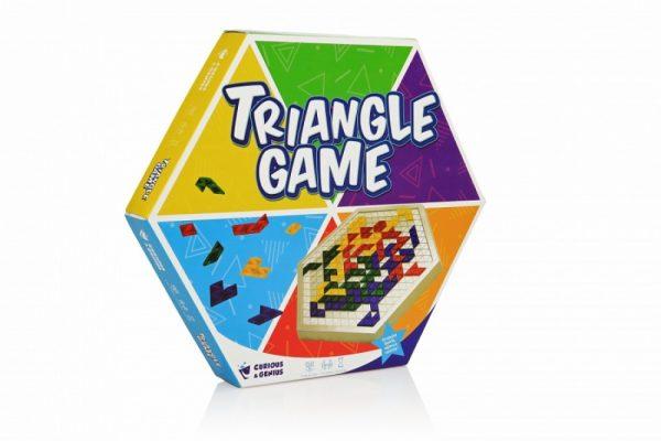 Triangle Game, Triangle,...