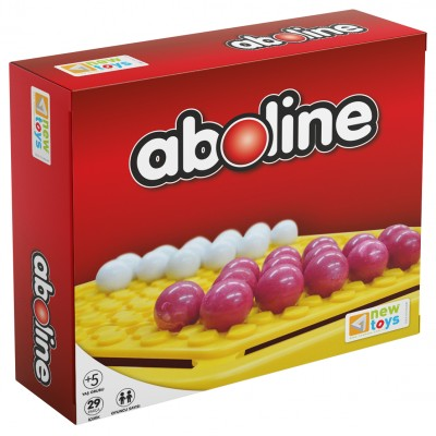 Aboline, Abalone Akıl...